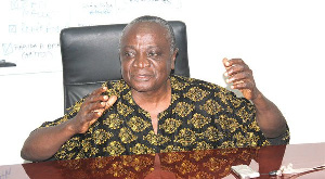 Nana Kwame Ampadu