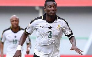 Asamoah Gyan Stars 1