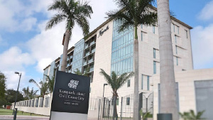 Kempinski Hotel Gold Coast City