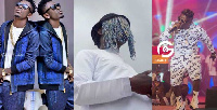 Investigative Journalist, Anas Aremeyaw Anas congratulated Shatta Wale on his new song with Beyonce