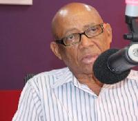 Justice Emile Short, former CHRAJ Commissioner
