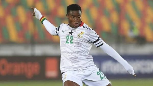 Abdul Fatawu Issahaku joins Dreams FC on loan - Reports