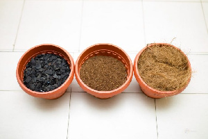 While husks are often discarded, it has now become raw material for some companies