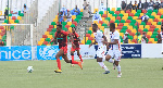 CAF Champions League: Asante Kotoko hold FC Nouadhibou in preliminary round first leg