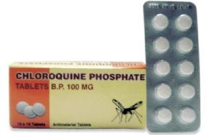 chloroquine phosphate precio online con el envío