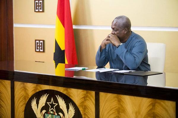 National Security raid on SOFTtribe unacceptable – Mahama