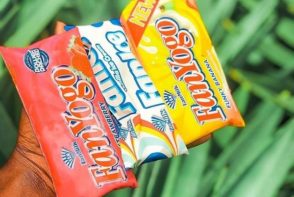 Fanyogo and Fanchoco now sell at GHS1.20p