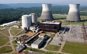 Nuclear Power Plantjj