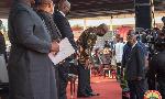 Mahama deserves praise for bowing to Akufo-Addo despite court tussle - Vim Lady
