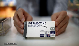 Doctors in Namibia want  Ivermectin approved as medication for coronavirus