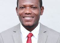 Lecturer, Samuel Ajorlolo