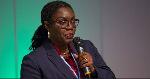Minister-designate of Communication and digitalisation, Ursula Owusu-Ekuful