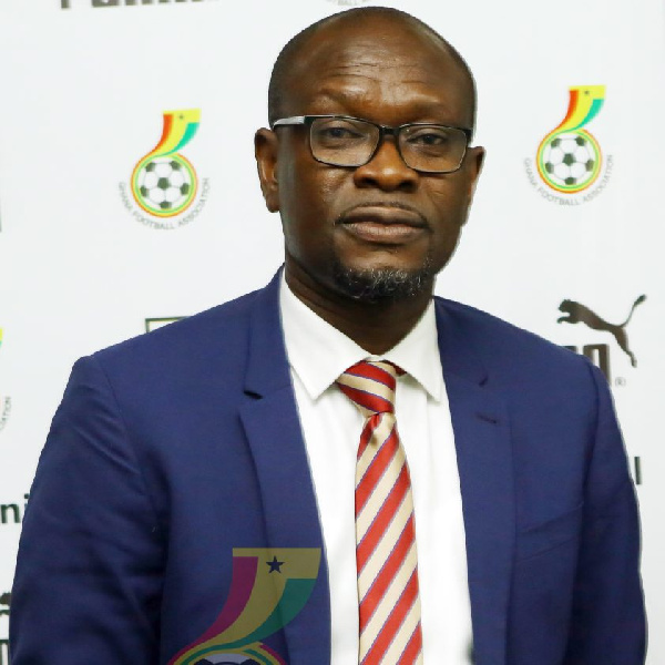 2022 World Cup Qualifiers: Ghana coach unshaken by big absentees against South Africa