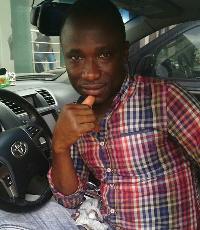 Daniel Kwadwo Sarfo Tyson