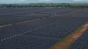 This 50 megawatt facility will provide power to more than 158,000 households