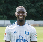 Hamburg's Germany-born defender Stephan Kofi Ambrosius on Ghana FA radar