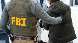 The operation was led by New York FBI and IRS, CI agents
