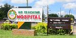 Ho Teaching Hospital