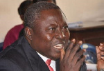 There's no Voltarian, Ashanti, 'Dombo' or 'Busia' person on Agyapa Royalties board – Amidu