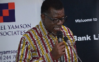 Dr. Mensa Otabil is Chancellor of the Central University College