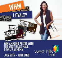 West Hills launches loyalty bonus for customers