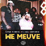 'We Meuve' is meant to inspire determination and positive vibes universally