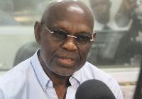 Prof. Kwesi Botchwey