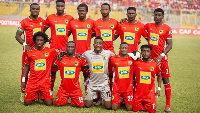 Kotoko have denied bribing an official in the NC Special Competition
