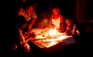Power Outage Dumsor1