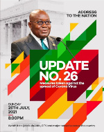 Are Ghanaians boycotting Akufo-Addo's addresses?