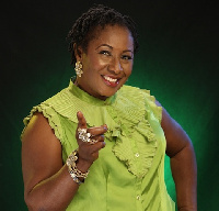 Nollywood actress, Patience Ozokwo