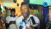 Asamoah Gyan's BJ's Sports Bar is an add-on to his multi-investments in the country