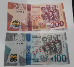 Cedi gains lifeline from Central Bank