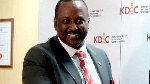 Kenya Deposit Insurance Corporation (KDIC) CEO Mohamud Ahmed Mohamud. PHOTO | FILE | NMG