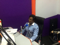 Patricia Appiagyei, MP for Asokwa constituency