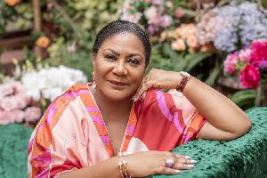 First Lady Rebecca Akufo Addo