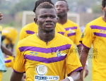 Local players deserve $1000 monthly salary – Kwasi Donsu