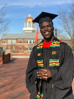 Young Ghanaian engineer Andrew Amuna drowns in Washington