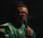 Greater Works 2021 Day 1: Take advantage of Covid-19 disruptions and break through – Otabil to African countries