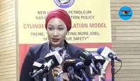 Second Lady Samira Bawumia