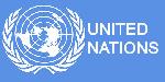 United Nations logo (File photo)