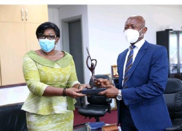 GPHA commends Burkina Faso