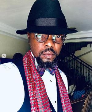 Kofi Okyere Darko popularly known as K. O. D