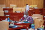 Dan Botwe, Local Government, Decentralisation and Rural Development Minister-nominee
