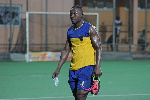 Mike Akuamoah of Royal Men of GRA is one of the players who has been invited for the camping