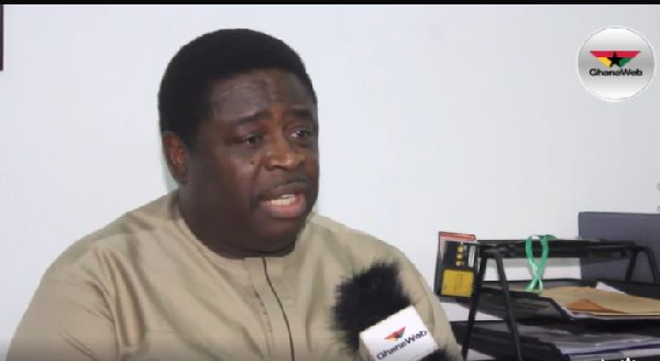 'There is a loss of trust in political leadership' – Abu Sakara