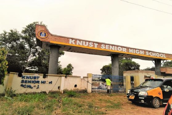 Resource KNUST SHS Sick Bay - MP advises