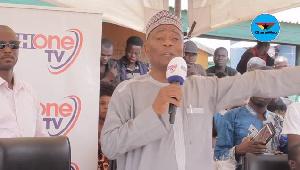Boniface Saddique Abubakar, Minister of Inner-City and Zongo Development