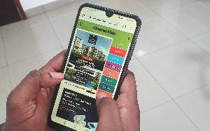 GhanaWeb has won the first Google News Initiative (GNI) Innovation Challenge