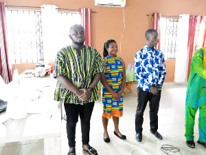 Beneficiaries of the NAA scholarship